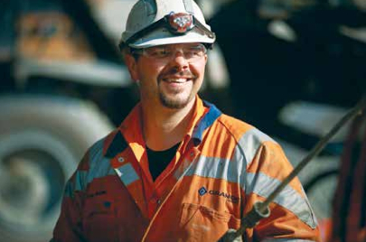 Grange Resources places great emphasis on appreciation of the local workforce in northwest