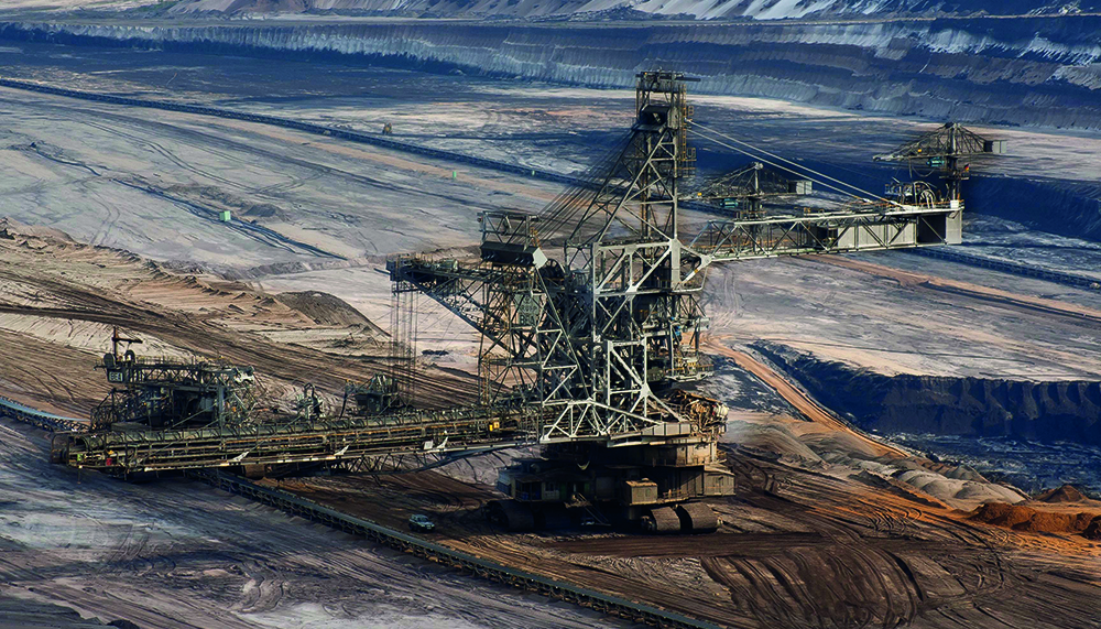 Poland's PGE urged to ditch plans for new lignite mine